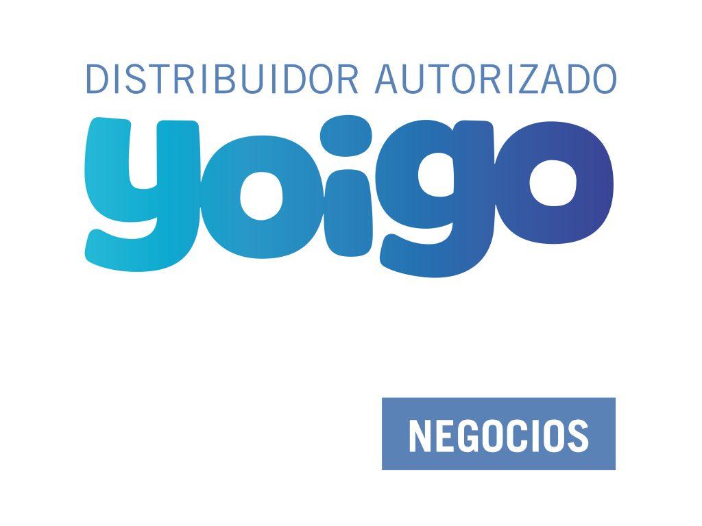 logo yoigo 2019